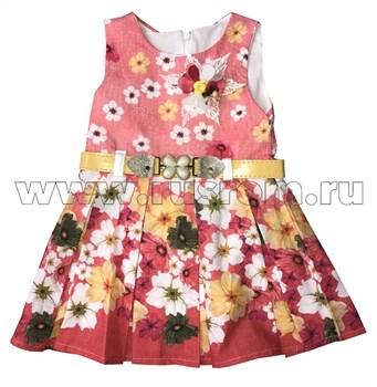 Платье Sebay 522 - фото 22384
