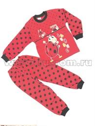 Пижама Supermini 3330