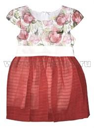 Платье Pink 4264 - фото 22382