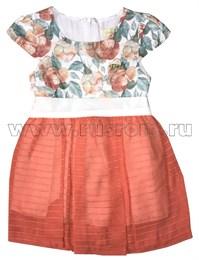 Платье Pink 4264 - фото 22383