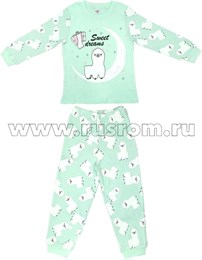Пижама SoloWay 6015