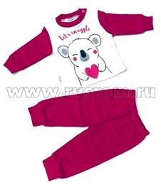 Пижама Memoza 606