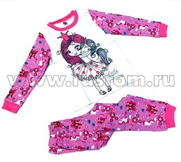 Пижама SoloWay 6014Р