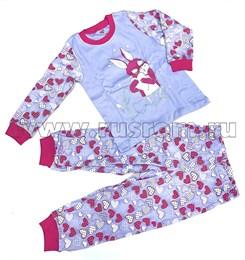 Пижама SoloWay 6008