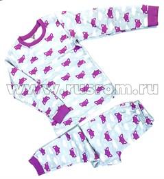 Пижама Le&Lo 215