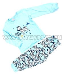 Пижама Le&Lo 509