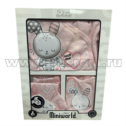 MiniWorld 15030