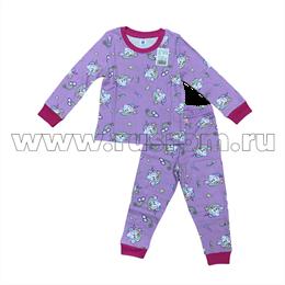 Пижама Elephant 60060