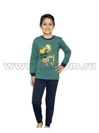 Пижама Minimoon 1178