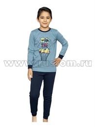Пижама Minimoon 1179