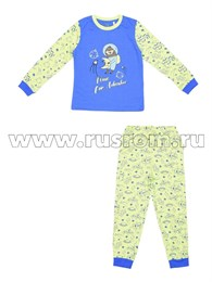Пижама SoloWay 0045