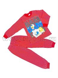 Пижама Supermini 4860