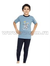 Пижама MiniMoon 3234