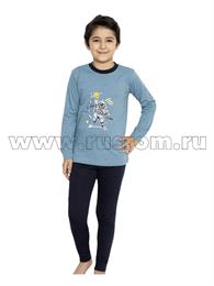 Пижама MiniMoon 3226